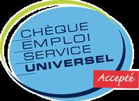 Payez vos services d'aide à domicile en chèques CESU