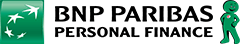 BNP Paribas Personal Finance, partenaire de la société ALCOFI pour le rachat de crédits immobiliers & de crédits à la consommation