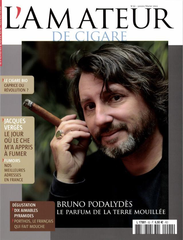 La Régence, cave à cigares à Strasbourg