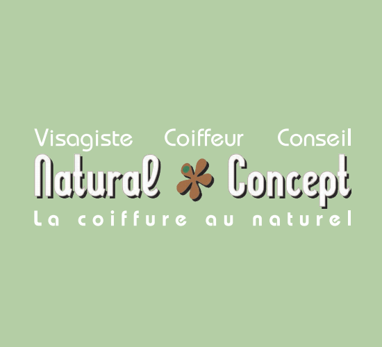 Natural Concept, coiffeur naturel et BIO à Strasbourg