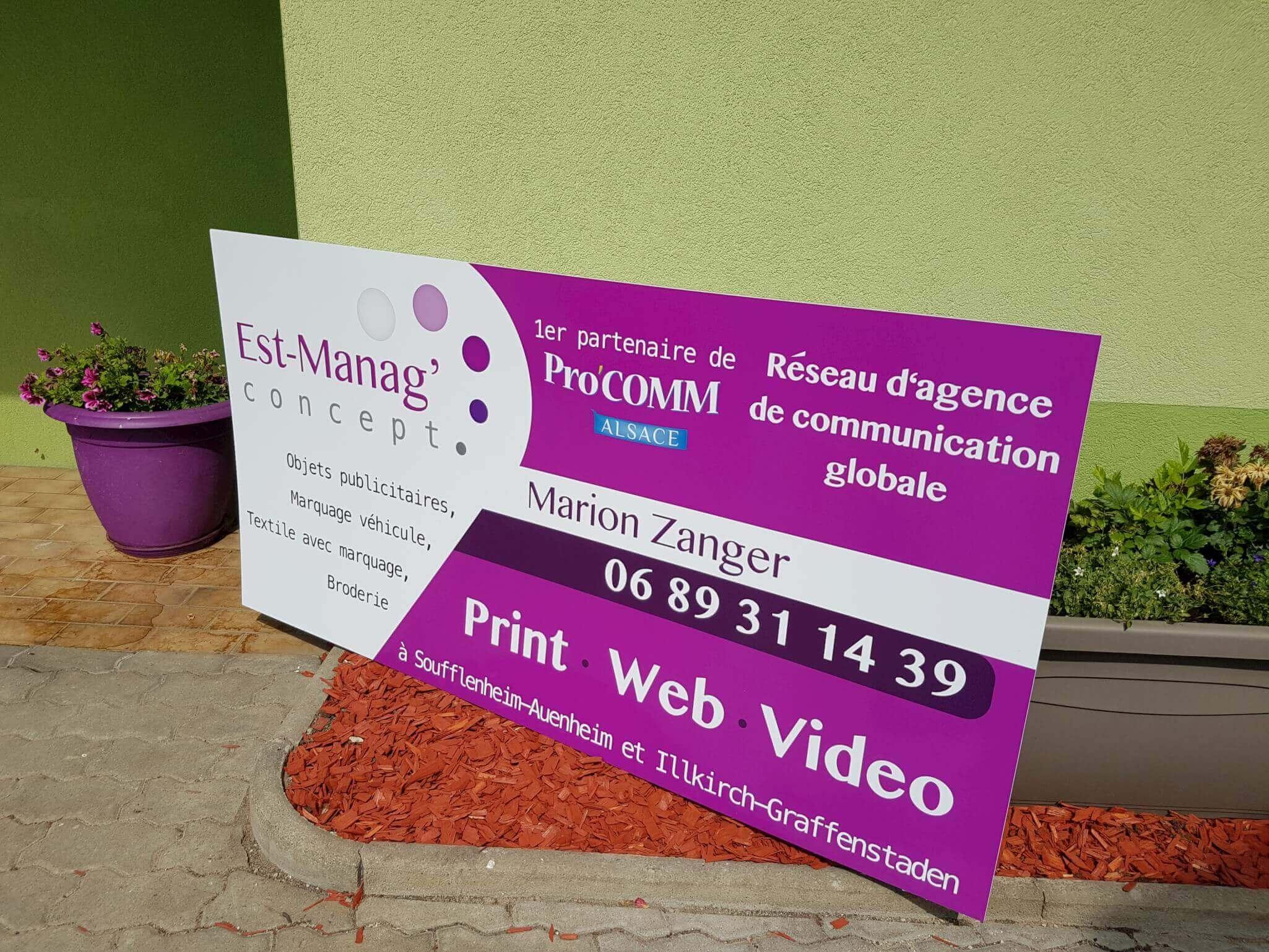 Cours d'alsacien et cours d'allemand à Haguenau et Strasbourg - EST Manag Concept