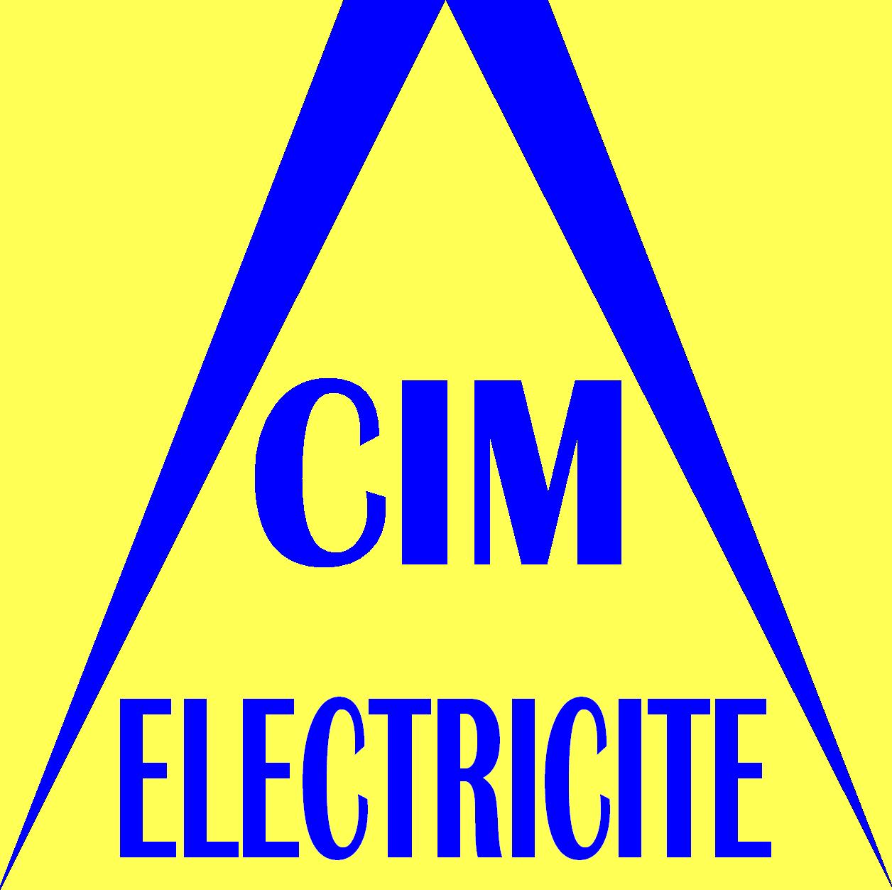 Électricien à Strasbourg, Benfeld et Sélestat | CIM Électricité