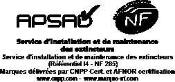 Extincteur, alarme incendie : CIM Incendie, spécialiste de la protection incendie à Strasbourg et Sélestat